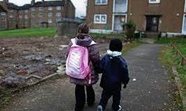 child poverty 5